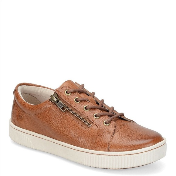"819619567cd Born ""Tamara"" Tennis Shoes"